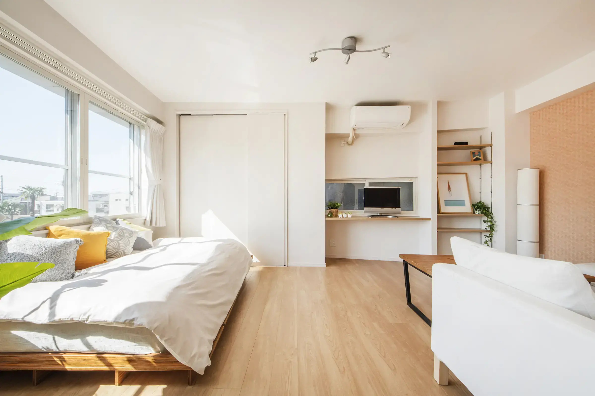 Apartment in Osaka